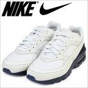 ナイキ NIKE エアマックス メンズ スニーカー AIR MAX BW TOW TONE 819523-104 靴 ベージュ [1/20 新入荷]