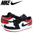 NIKE AIR JORDAN 1 LOW BLACK TO...