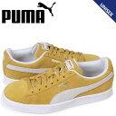 プーマ PUMA スエード クラシック スニーカー メンズ ...