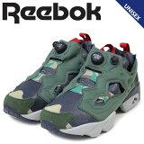リーボック ポンプフューリー スニーカー Reebok INSTA PUMP FURY OG VP メンズ レディース AR1448 靴 ブラック [4/19 追加入荷]