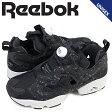 Reebok リーボック ポンプフューリー スニーカー INSTAPUMP FURY SP AQ9803 メンズ レディース 靴 ブラック あす楽 [8/20 新入荷]