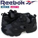 【最大2000円OFFクーポン ポイント最大32倍】 リーボック ポンプフューリー スニーカー Reebok INSTAPUMP FURY MTP BD1502 メンズ レディース 靴 ブラック 5/18 追加入荷