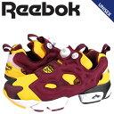 リーボック ポンプフューリー スニーカー Reebok IN...
