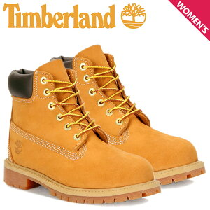 �ƥ���С�����Timberland6INCH6������ץ�ߥ���֡��ĥ�ǥ�����WOMENS6-INCHPREMIUMBOOT10361W�磻���ɿ夢����