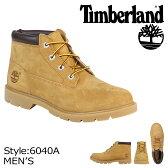 ティンバーランド Timberland チャッカブーツ NEW BASIC CHUKKA 6040A Wワイズ ウィート メンズ あす楽 [7/1 再入荷]