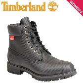 ティンバーランド Timberland 6 INCH PRM HELCOR CARBON FIBER BOOT ブーツ 6インチ プレミアム ヘルカー カーボンファイバー 6605A Wワイズ ブラック メンズ あす楽