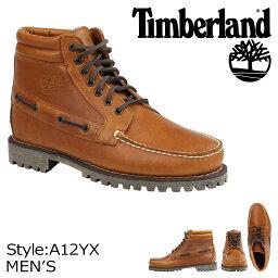 ティンバーランド チャッカ メンズ Timberland ブーツ PENDLETON AUTHENTICS 7 EYE CHUKKA オーセンティック 7アイ チャッカ A12YX Wワイズ クレイポット [S10]
