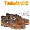 ティンバーランド デッキシューズ Timberland メンズ AUTHENTICS 3EYE CLASSIC LUG A1