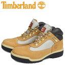 ティンバーランド Timberland フィールド ブーツ メンズ FIELD BOOT F/L WP 防水 ウィート ベージュ A18RI