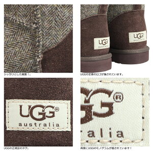 ��ͽ���ʢ��12/2������ͽ���UGG�������MENSCLASSICMINITWEED�ࡼ�ȥ�֡��ĥ��饷�å��ߥ˥ĥ�����1005559��������[12/2������]