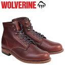 ウルヴァリン WOLVERINE 1000マイル ブーツ 1000 MILE BOOT Dワイズ W05299 ラスト ワークブーツ メンズ [1/12 追加入荷]