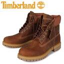 ショッピングティンバーランド ティンバーランド Timberland 6インチ プレミアム ウォータープルーフ ブーツ メンズ 当店限定 6INCH PREMIUM WP BOOT ブラウン A2DSA