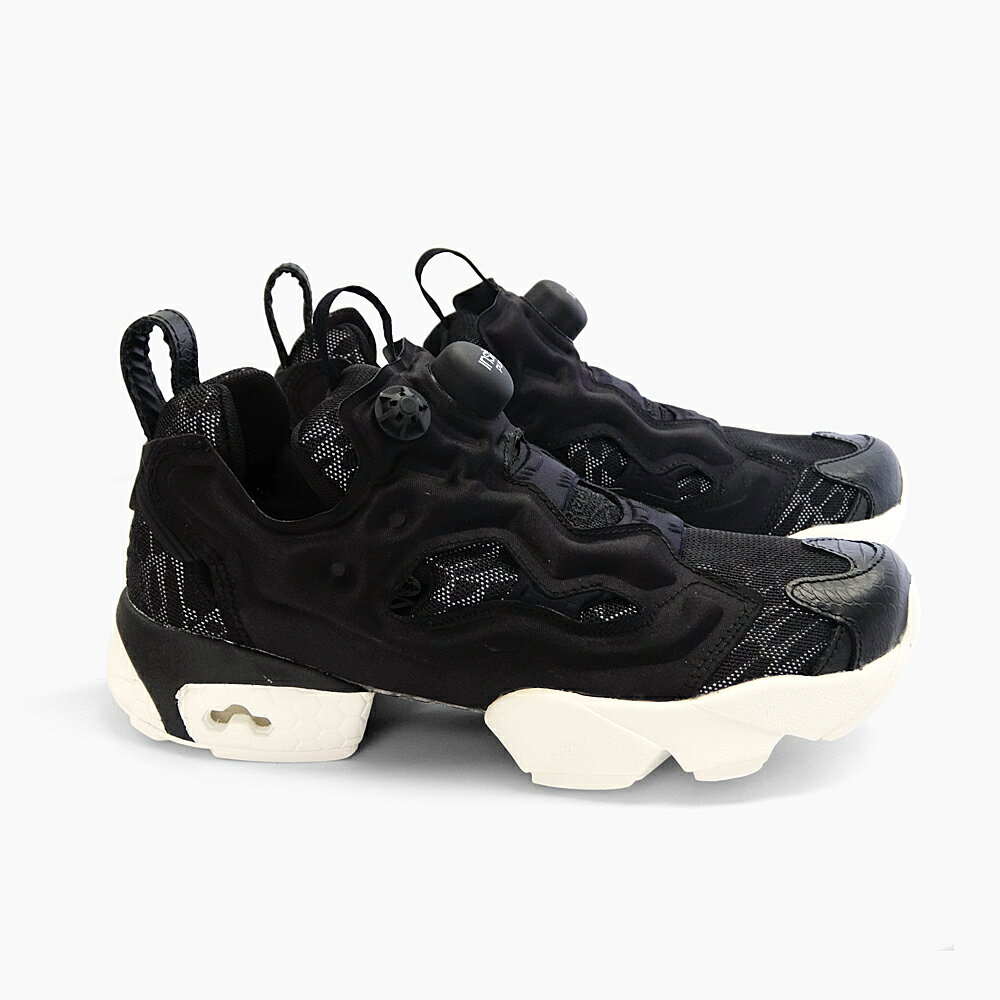 Reebok Pump Fury Black