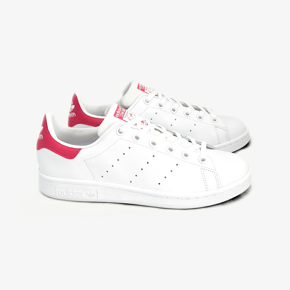 Stan Smith Womens Pink