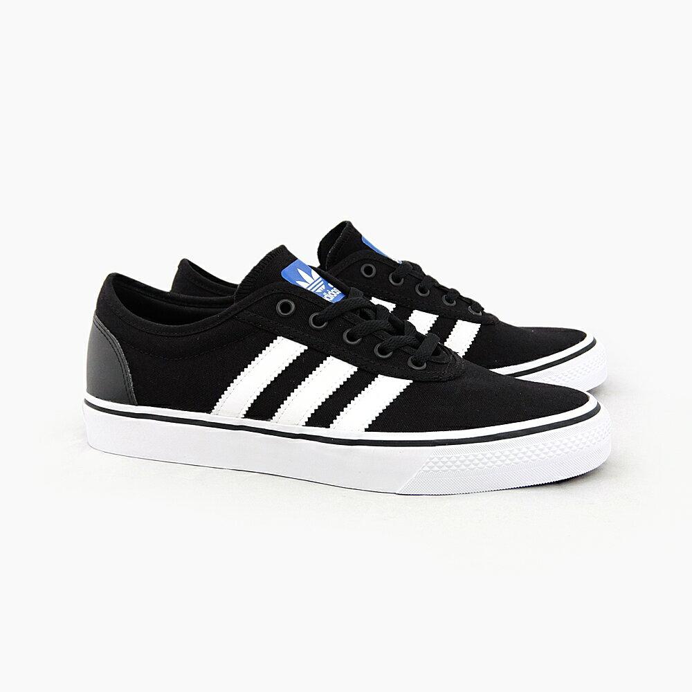 schwarze und weiße adidas skate - schuhe, adidas online shop kaufen adidas