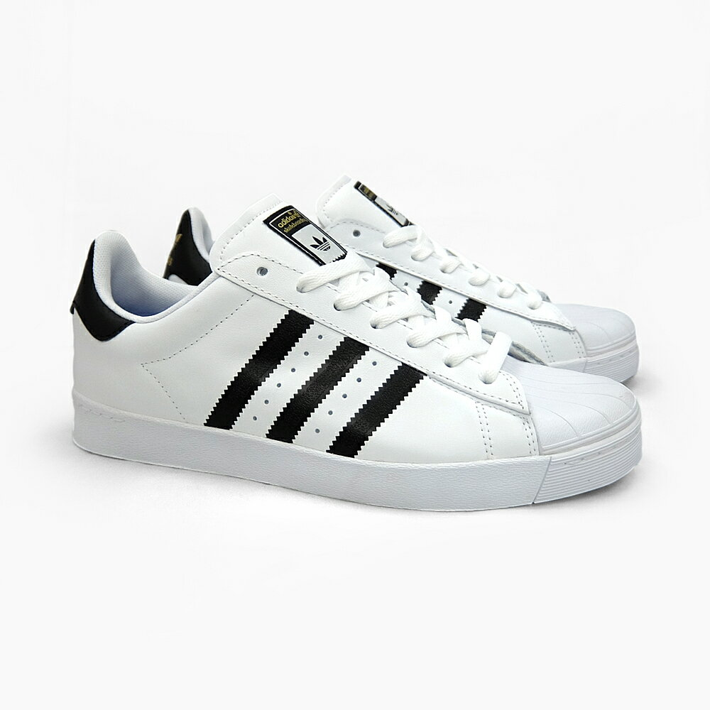 adidas mens superstar vulc