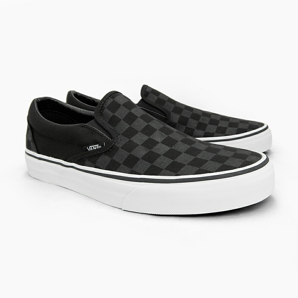 cheap black vans slip ons