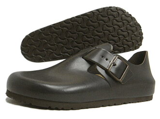 BIRKENSTOCK-Birkenstock LONDON London Hunter leather fs3gm