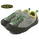 [D]キーン KEEN Jasper Rocks ジャスパー ロックス ニュートラルグレー/ウォームオリーブ 1014129