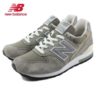 New balance new balance M996 grey fs3gm