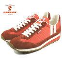 パトリック PATRICK MARATHON マラソン ORNGE オレンジ 94817