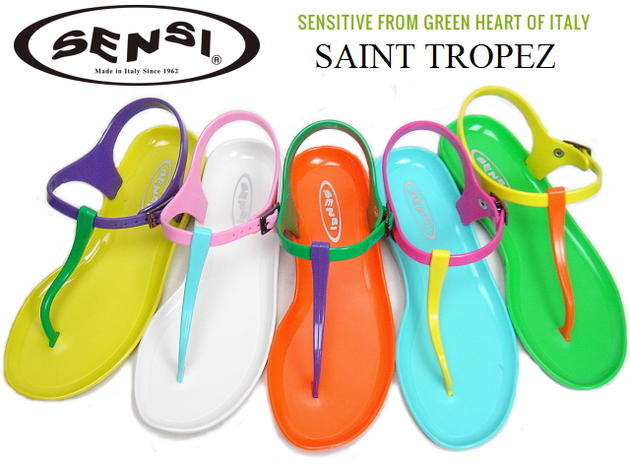SENSI センシ SAINT TROPEZ サントロペ 6300【DEAL】