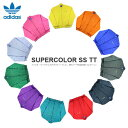 [D]アディダス adidas SUPERCOLOR SS TT スーパーカラー スーパースター トラック トップ MBQ74 [WA] [sneaker-soko][30]