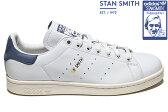 adidas Originals STAN SMITH S80026 RUNNNING WHITE/RUNNING WHITE/BLUE GREYアディダス オリジナルス スタンスミス ホワイト ブルー グレー メンズ ウイメンズ レディース ガールズ スニーカー