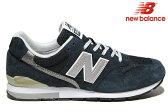 NEW BALANCE MRL996 AN NAVY SUEDE WIDTH:Dニューバランス ネイビー スエード Dワイズ メンズ レディース ガールズ スニーカー 定番