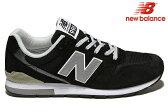 NEW BALANCE MRL996 BL BLACK SUEDE WIDTH:Dニューバランス ブラック スエード Dワイズ メンズ レディース ガールズ スニーカー 定番