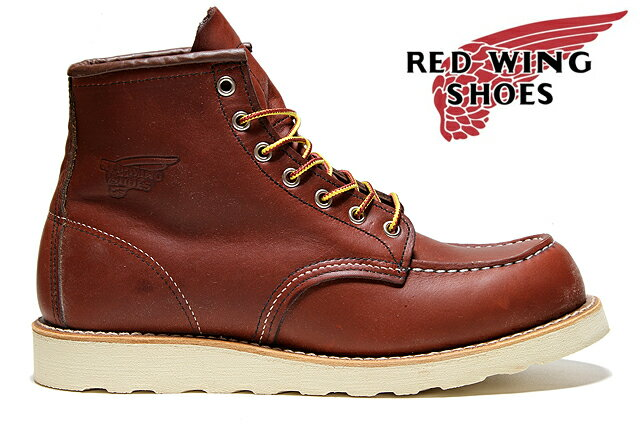 Irish Setter Red Wing Boots - Cr Boot