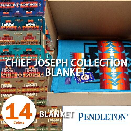 PENDLETON CHIEF JOSEPH COLLECTION BLANKET ZD411ペンドルトン チーフジョセフ コレクション ブランケット【あす楽対応】