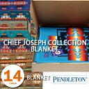 PENDLETON CHIEF JOSEPH COLLECTION BLANKET ZD411ペンドルトン チーフジョセフ コレクション ブランケット【あす楽対...