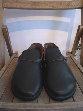Fernand Leather(フェルナンドレザー)Middle English