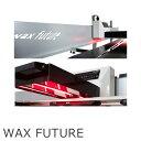 WAX FUTUR 〔シングル〕板と同時注文に限ります【送料無料】〔O〕【isyo】