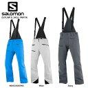 SALOMON〔サロモン スキーウェア パンツ〕<2021...