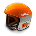★普通便で送料無料★BRIKO(ブリコ)VULCANO ボルケーノ FIS6.8 レーシング スキーヘルメット 2016-2017wSH0001-16 A006...
