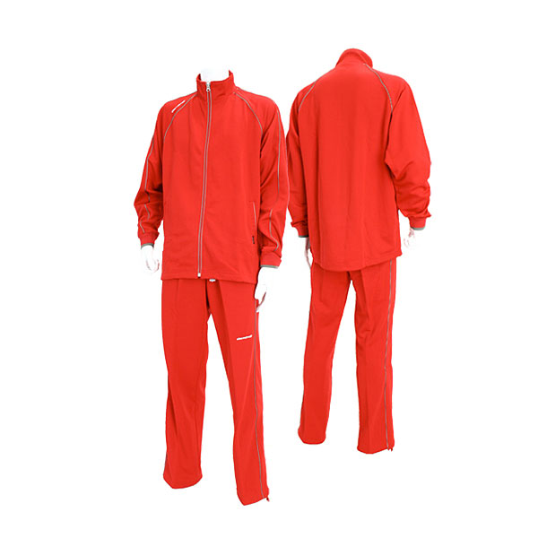 There is the size that a clearance sale has a big; 055055 First come, first served men jersey top and bottom set ONYONE training suit OKA96012_OKA96013 On Yo Ne training suit (red) 02P28oct13 only for deep-discount stock