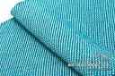 帯揚げ 浅葱色 ブルー 正絹 四つ巻 無地 総絞り 鹿の子 帯あげ 成人式 振袖 ふりそで【あす楽対応】【メール便配送OK】
