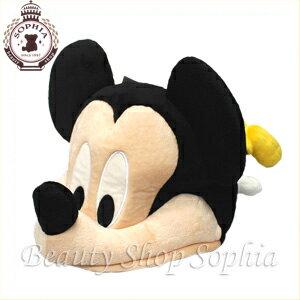 ミッキーマウス ファンキャップ 帽子【ディズニーリゾート限定】Disney【楽ギフ_包装選択】