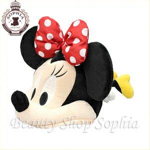 ミニーマウス ファンキャップ 帽子【ディズニーリゾート限定】Disney【楽ギフ_包装選択】