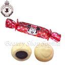 ミニーマウス チョコインクッキー【ディズニーリゾート限定】お菓子 お土産 Disney グッズ