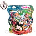 大集合 キャラクタークッキー【ディズニーリゾート限定】お菓子 お土産 Disney グッズ