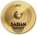 SABIAN AA MINI CHINESE / CHINA [AA-14MIC 14″(35cm) : Thin] セイビアン AA チャイナシンバル