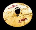 "Zildjian FX ORIENTAL [Trash Splash 11"" (28cm / Paper Thin)] / ジルジャン FX シンバル トラッシュスプラッシュ"