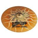 """クラッシュシンバル 16"""" UFiP / Tiger Series : Crash : TS-16"""