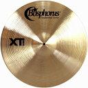 """クラッシュシンバル 17"""" Bosphorus (ボスフォラス) / Traditional Series XT Edition : CRASH 17"""""""