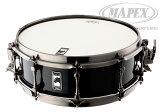 """【】スネアドラム Mapex Snare Drum """"The Black Widow"""" BPML4500 LNTB 14X5"""