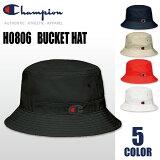 チャンピオン Champion バケットハット Cロゴ ワッペンメンズ レディース ユニセックスBucket Hat (H0806)【正規品】【DM便発送可(1点のみ)】
