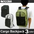 インケース Incase カーゴバックパックCARGO BACKPACK MacBook Pro 15対応 Apple社公認リュックサック 鞄 メンズ レディース ユニセックス【正規品】 【送料無料】